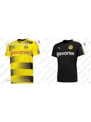 Dortmund Puma mez Focimez felnőtt méretek 2017-2018 17 18-as LEGÚJABB MEZ ef4f3bc515