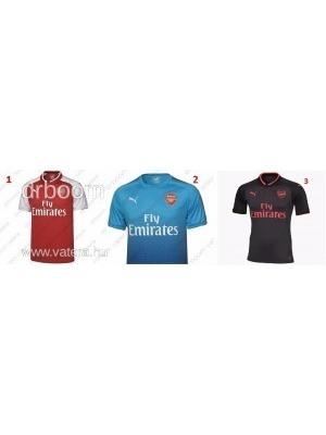 Arsenal Puma mez Focimez felnőtt méretek 2017-2018 17 18-as LEGÚJABB MEZ 24c9e0c68b