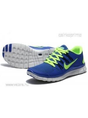 65ec59b6e7 Új Nike Free Run 5.0 V3 Uniszex cipő 36-45 - Vatera, 12 999 Ft
