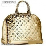 Louis Vuitton alma Táska 32cm << lejárt 255546