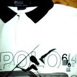RALPH LAUREN !! FÉRFI *CUSTOM FIT* LUXUS PÓLÓ (L-XL) << lejárt 978005