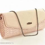 NOBO elegáns táska formás boríték táska rózsaszín    lejárt 913477 de395e3c94