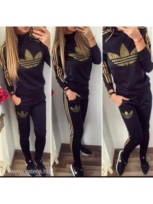 00711babae8b Női Adidas pamut szabadidő a legujabb modell ÚJ L-es NMÁ << lejárt 236008