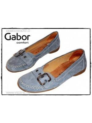 2575c36b27 Újszerű, minőségi valódi bőr GABOR COMFORT valódi bőr kényelmi cipő (39-es)