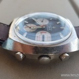 Certina DS vintage chronograph
