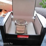 CERTINA DS Coronation Titan Automatic Valjoux 7750