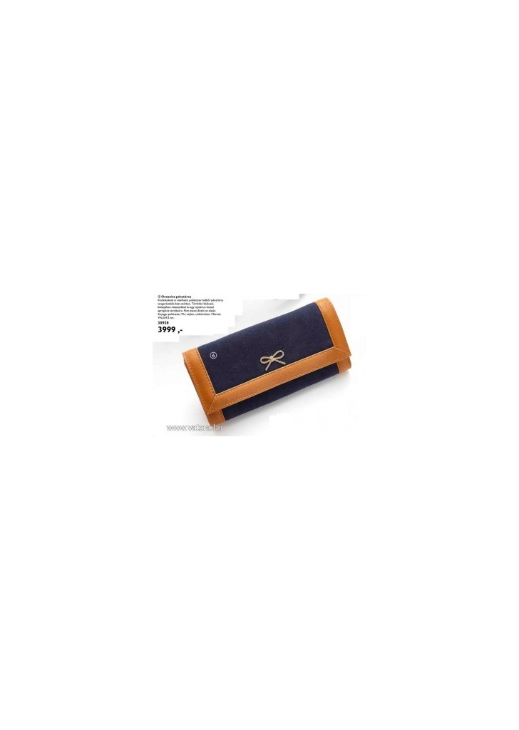 Oceanica pénztárca f452b68670