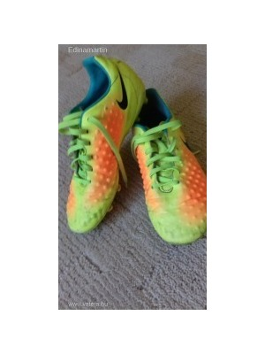 Nike Magista fiú stoplis cipő foci cipő eladó 36.5-ös    lejárt 804041 a8d58aa028