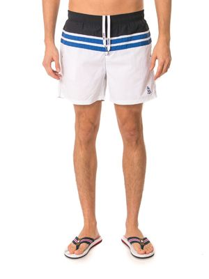 Heavy Tools JASPER Boardshort / Sort