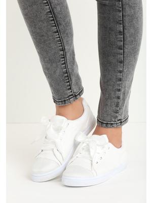 Andrada fehér női tornacipő - Zapatos b80c696c70