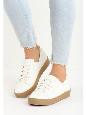 Donna fehér női tornacipő - Zapatos 9336db5dc8
