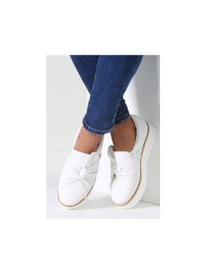 Carmen fehér casual női cipők Zapatos, 5 600 Ft | 1823 <<