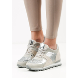6b69cfedea Oxford austen ezüst női cipő - Zapatos, 5 600 Ft | 3967