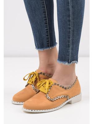 91a368006e Speed sárga női cipő - Zapatos, 8 500 Ft | 15586