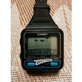 Casio game watch kvarcjáték GZ-1