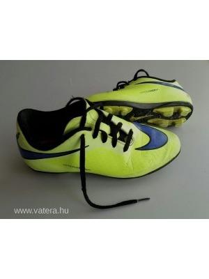 Nike Hypervenom gyerek csuka focicipő stoplis 33    lejárt 635444 3bbf6e1038
