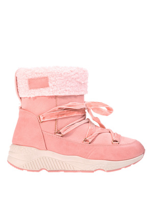 Kristine rózsaszín női csizma - kalapod.hu 0ceeb235b5