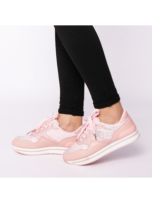 6b51a063e1 Marionn rózsaszín női sportcipő - kalapod.hu, 7 340 Ft   #277020
