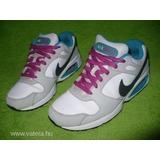 NIKE Air Max Coliseum bőr sportcipő 38 683cf986ae