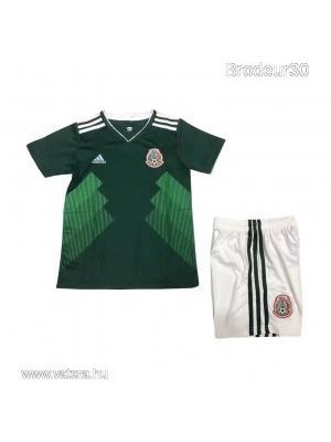 93698faa02 Adidas Mexikó gyerek mez + nadrág ÚJ - Vatera, 2 610 Ft | #281853