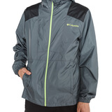 Columbia Flashback Windbreaker Dzseki Szürke
