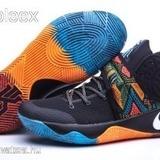 új Nike Kyrie II 2016 nba kosárlabda cipők 40-45    lejárt 214153 dc415a5d73