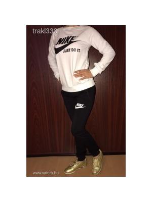 ddc328bcb785 Új Adidas,Nike női szabadidő együttes S-XXL, 10 SZÍN - Vatera, 6 995