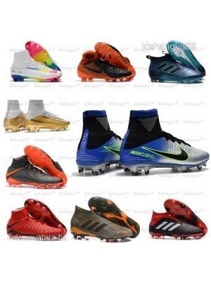 185 modell Magasszárú Nike Mercurial Superfly CR7 Obra Phantom Adidas Ace  17.1 focicipő stoplis cipő   05966912b3