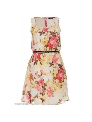 1061c3bad6 Új,címkés! Only minőségi csinos virágos csipkés nyári női ruha 38-as 1