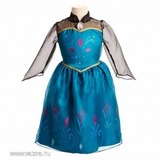 Disney Frozen Elsa dress,ruha << lejárt 173954