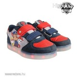 LED sportcipő The Paw Patrol 8518 Navy (29 méret) The Paw Patrol TORNA CIPŐ