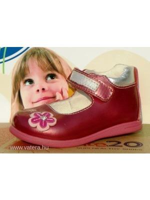 480d8e452c D.D.STEP-PONTE 20 supinált lány bőr cipők !AKCIÓ! CSAK 5000Ft !! -