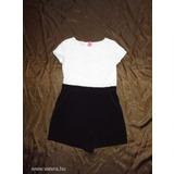 f760aac44d Álomszép TED BAKER LONDON ruha / playsuit 10 éves lány / 140 cm - 3db nincs  posta ! << lejárt 7824527 85