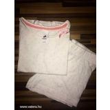 110-116-os C A pettyes nyári pizsama kislánynak rengeteg aukció 1 ft-ról 033afb8fa5