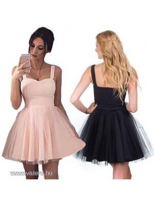 1 db Szexi ruhák a nőknek Nyári ujjatlan tüll ruhák Estélyi ruha csinos  aranyos nyári ruha 24f3d989f6