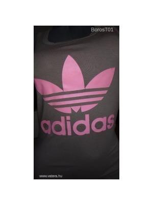 35680a7bde Adidas feliratos tunika S-M ÚJ*** - Vatera, 2 392 Ft   #288609