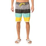 Heavy Tools JOURNEY Boardshort / Sort << lejárt 300061