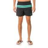Heavy Tools JASPER Boardshort / Sort << lejárt 524129