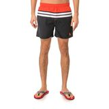 Heavy Tools JASPER Boardshort / Sort << lejárt 337715