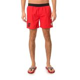 Heavy Tools JUSTIN Boardshort / Sort << lejárt 168579