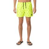 Heavy Tools JURY Boardshort / Sort << lejárt 819051