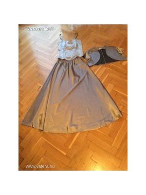 675b95fa0c Gina Fashion L-es Méretű Női Alkalmi Ruha,Örömanya Ruha << lejárt 476711