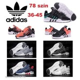dd9283a40a Új Adidas Originals EQT Support ADV, Primeknit, 93/17 női férfi futócipő,