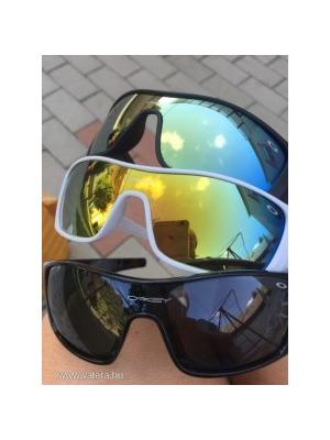 OAKLEY FUELCELL férfi napszemüveg sok színben KÉSZLETRŐL - Vatera 0993134f1d