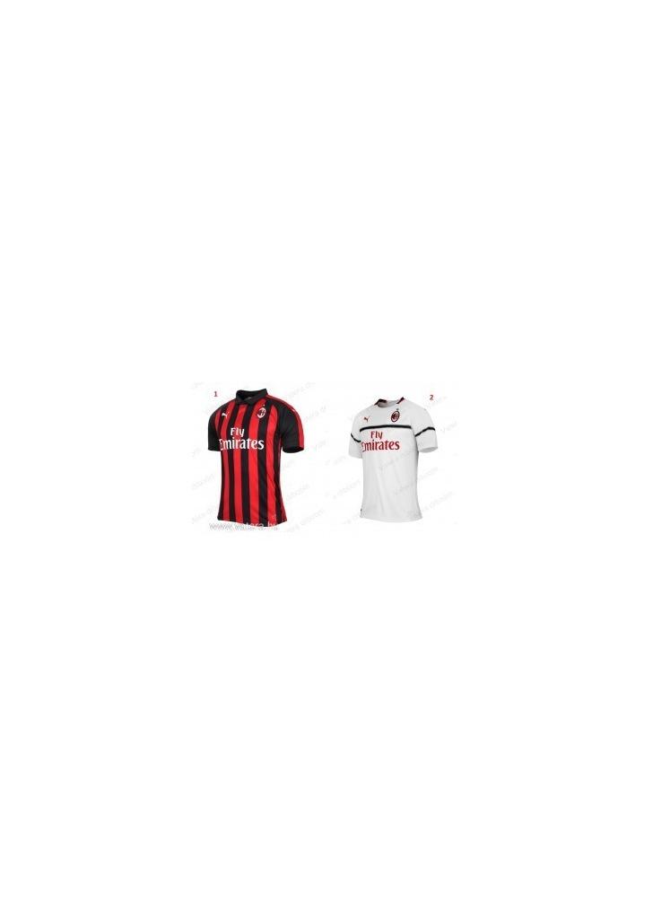 Puma AC MILAN mez focimez felnőtt méretek 2018-2019 18 19 LEGÚJABB! fdcc375b56