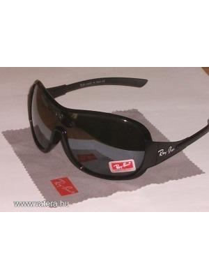 RAY BAN RB4091 napszemüveg 2 színben fekete  b841bed86a