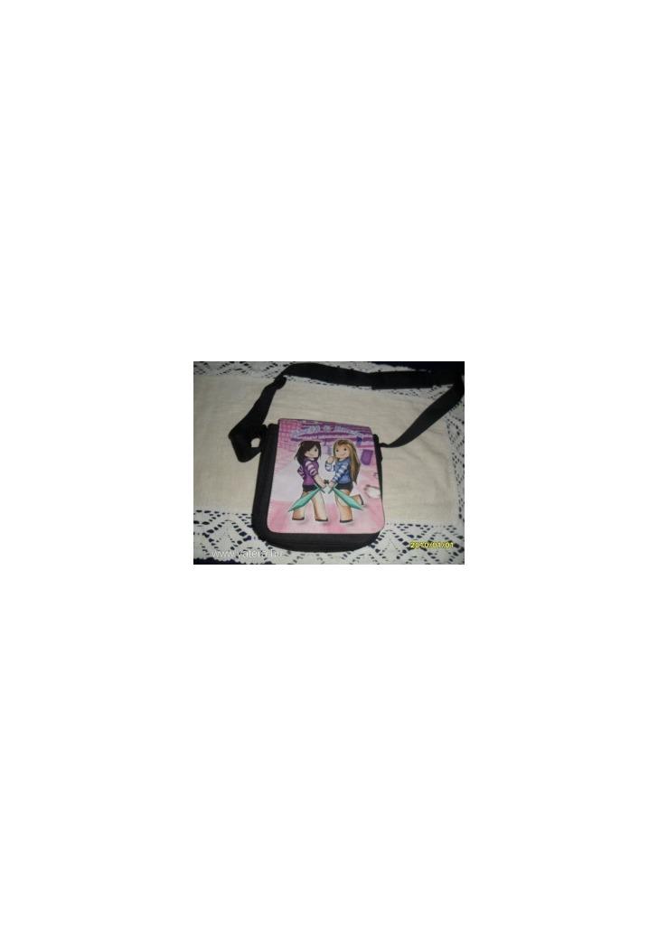 Anett és Ancsa táska eladó hibátlan állapotban - Vatera c6eafd0552