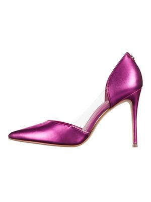 Guess Bliss Magassarkú cipő Rózsaszín Lila - Bibloo 95a76f5859