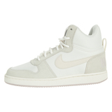 Nike Court Borough Mid Premium Sportcipő Bézs << lejárt 639980