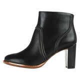 Clarks Ellis Betty Bokacsizma Fekete << lejárt 394544